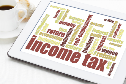 Benefits of filing your tax return early